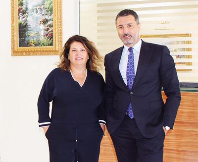 Carmen Orban pleacă de la conducerea Institutului Clinic Fundeni și se alătură echipei manageriale a Grupului Monza România