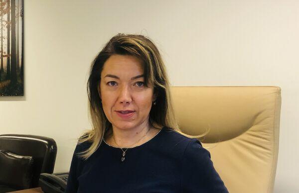 Carmina Gal este noul director al Departamentului Ospitalitate winsedswiss România
