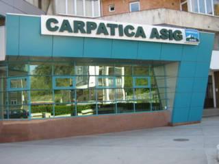 DNA cere interdicția inițierii procedurilor de dizolvare și lichidare a SC Carpatica Asig SA