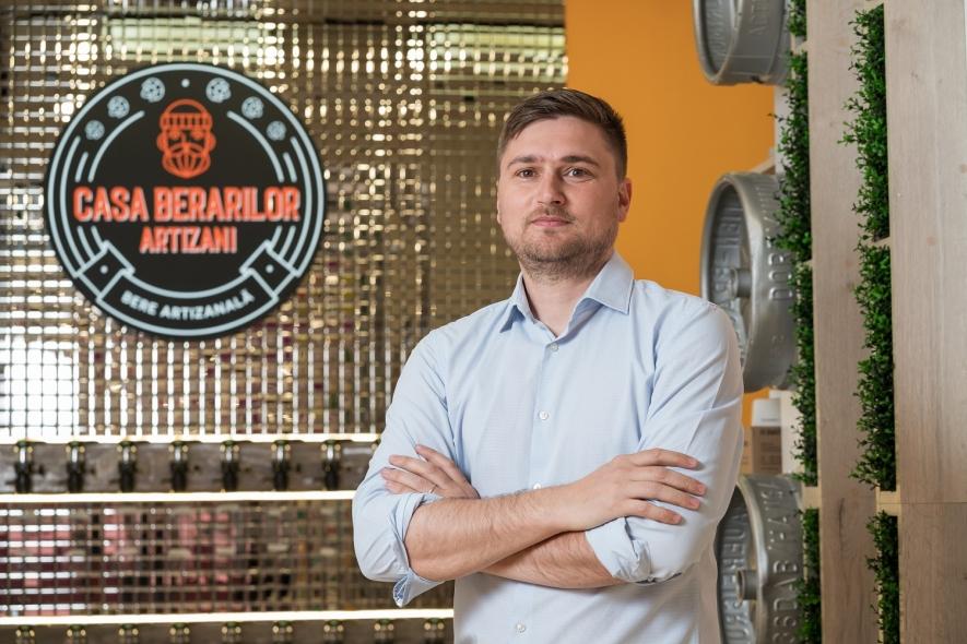 În România a apărut un concept nou de magazine beer-to-go, cu peste 100 de tipuri de bere artizanală