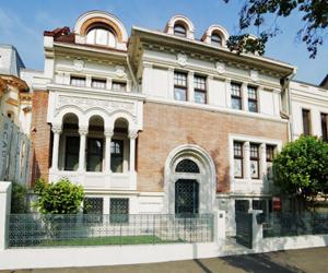 Artmark Historical Estate a avut în 2016 tranzacții de 7 milioane de euro cu proprietăți istorice