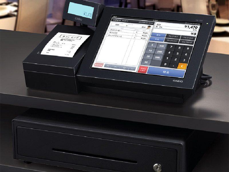 Casele electronice de marcat vor fi conectate la ANAF începând cu 1 iulie