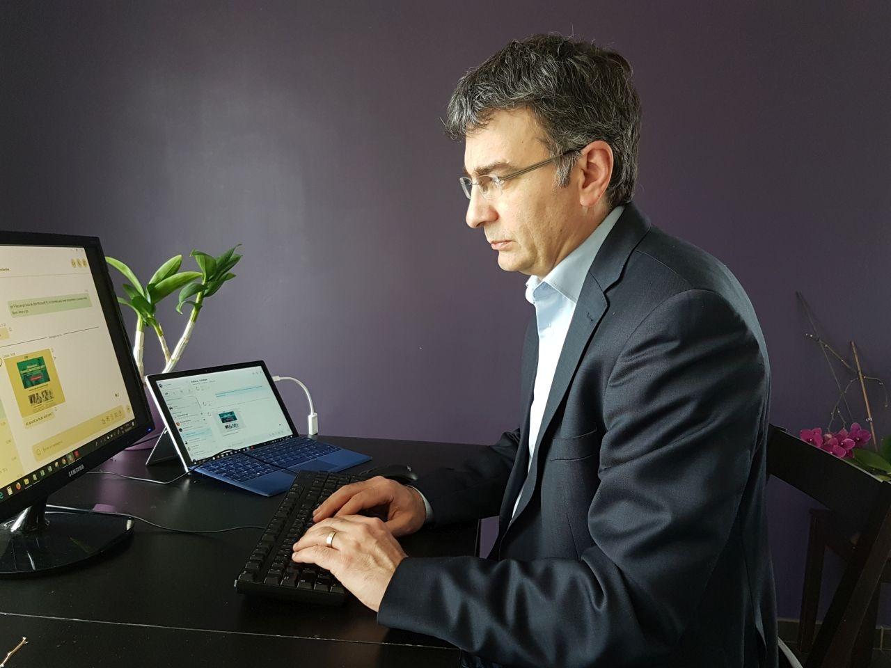 O soluție românească de creștere a productivității e-mailului a devenit disponibilă în UiPath Marketplace