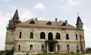 castel teleki