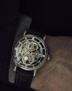 2018 se anunță un an de vârf pentru vânzările de ceasuri premium