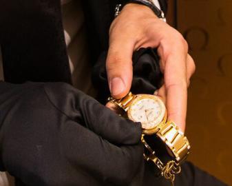 Bugetul destinat achizițiilor de ceasuri în România a crecut anul trecut