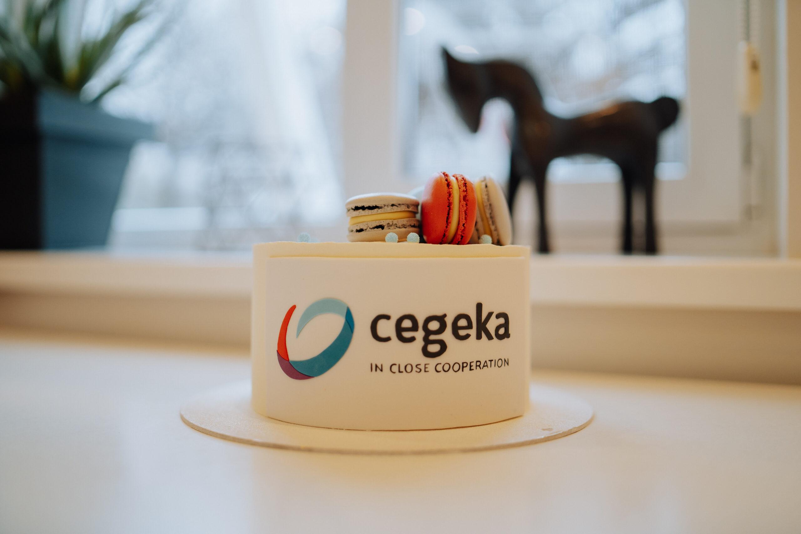 Compania Cegeka își deschide birou în Republica Moldova