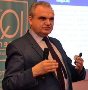 Vasile Cepoi, Președinte ANMCS: Guvernanța clinică este veriga slabă a asistenței medicale