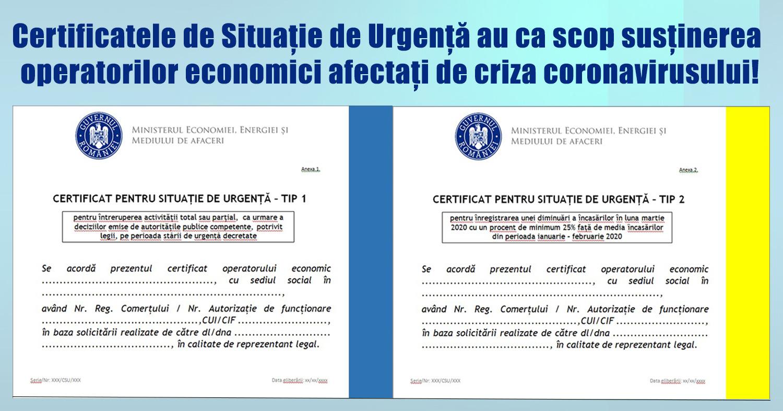 Ministerul Economiei: Niciun certificat nu este necesar angajatorilor pentru obţinerea indemnizaţiei de şomaj tehnic