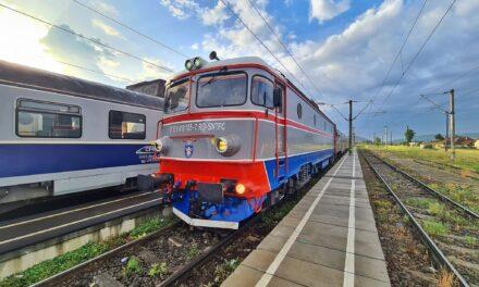 Liberalizarea totală a pieței de transport feroviar din România are șanse de a fi concretizată abia în 2026