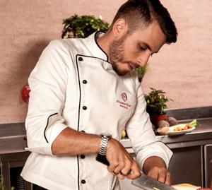 Chef Foa va deschide un restaurant marca Stradale în Cluj-Napoca