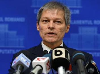 """Dacian Cioloş: """"Din toamnă, fiecare cetăţean îşi va putea plăti online taxele şi impozitele"""""""