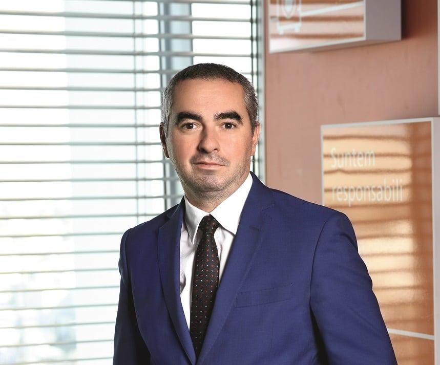 BCR estimează o contracţie de 4,7% a economiei româneşti în acest an şi o creştere de 3,9% în 2021