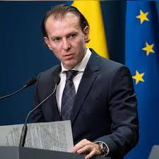 Florin Cîţu: Exclud varianta unui acord cu FMI
