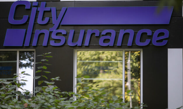 ASF a retras autorizaţia de funcţionare a City Insurance