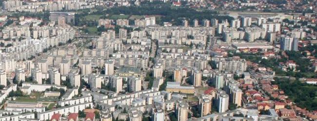 Cluj-Napoca a devenit orașul cu cele mai scumpe apartamente din România, prețul mediu ajungând la 1.111 euro/mp
