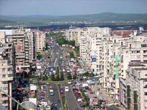 Preţurile apartamentelor din Cluj-Napoca au depăşit nivelul de dinainte de criză