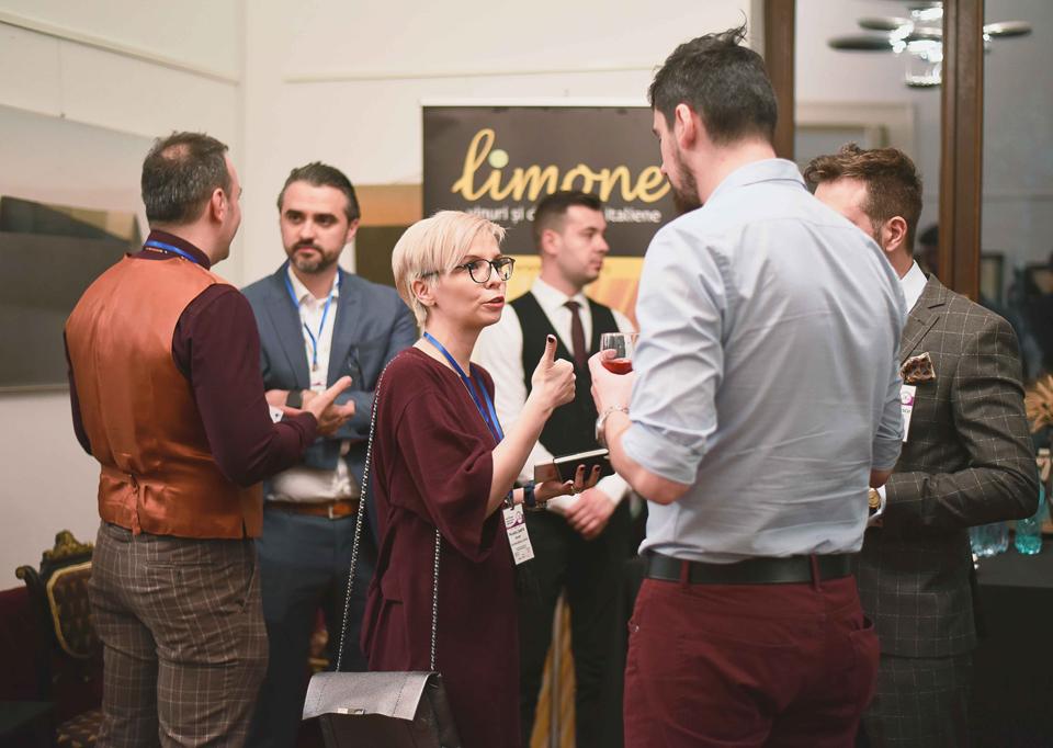 O nouă întâlnire a Comunităţii Managerilor de Clinici Private, la Galeria Alexandra's