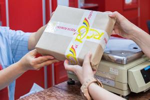 """Poşta Română lansează serviciul de curierat ultra-rapid """"Luxury Post Express"""""""