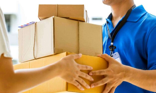 Creşterea robustă a traficului de colete a alimentat avansul pieţei serviciilor poştale