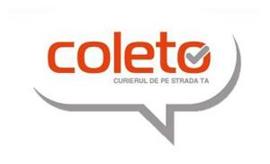 Serviciul de curierat Coleto începe un parteneriat cu retailerul online de modă FashionUP