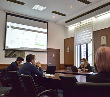 Primarul Braşovului anunţă colaborarea cu UiPath pentru digitalizarea municipalităţii