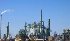 combinat industrial