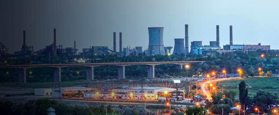 Sanjeev Gupta anunță investiţii de peste 200 milioane euro în combinatul siderurgic de la Galați în următorii cinci ani