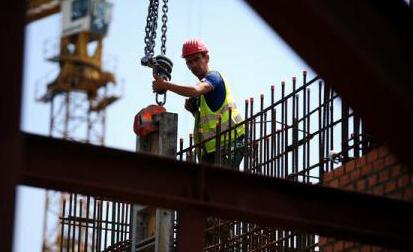 Volumul lucrărilor de construcții a crescut în medie, în primul semestru, cu peste 10%