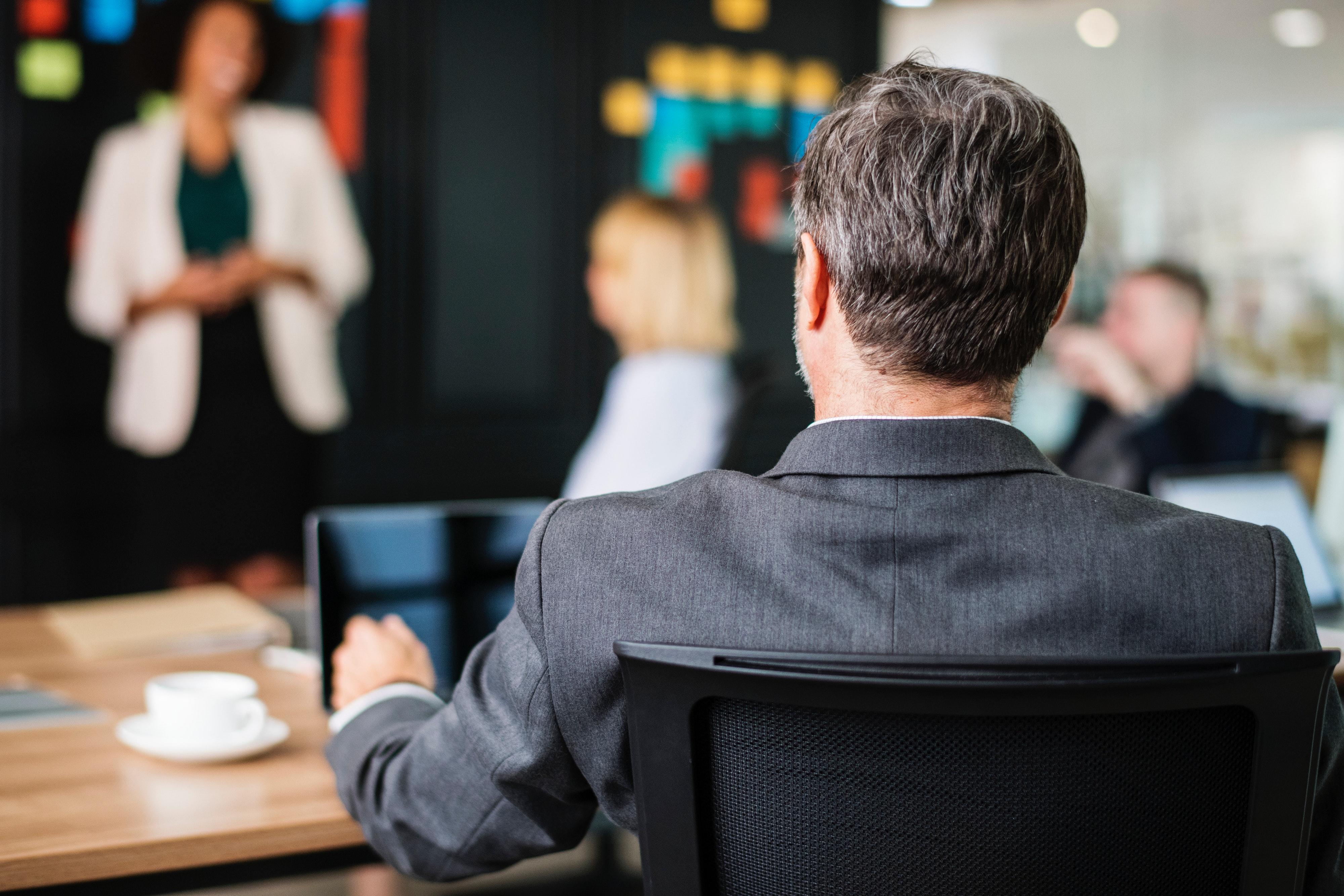 Companiile de consultanţă au devenit mai profitabile în 2020