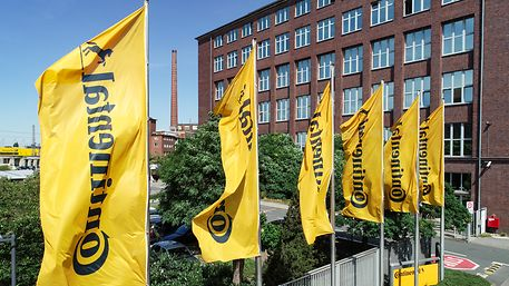Grupul german Continental anunță concedieri, pe fondul unei cereri scăzute din cauza pandemiei