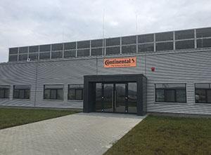 Continental recrutează personal pentru fabrica din Braşov