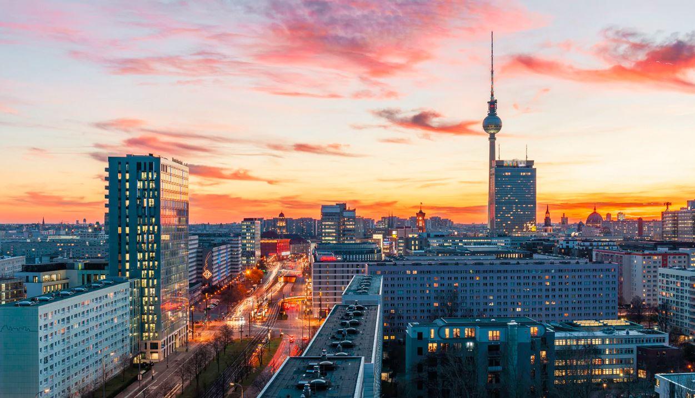 Investitorii imobiliari din Europa se orientează către orașele mari și active minim perturbate de criza sanitară