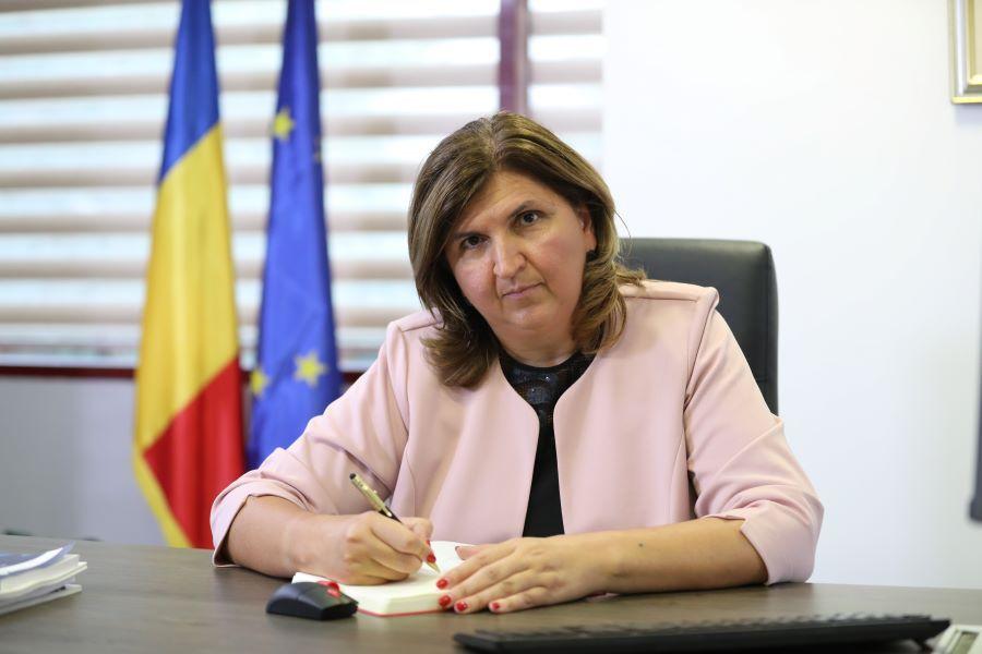 Corina Popescu (Electrica): România trebuie să ia foarte repede decizia când va renunţa la cărbune