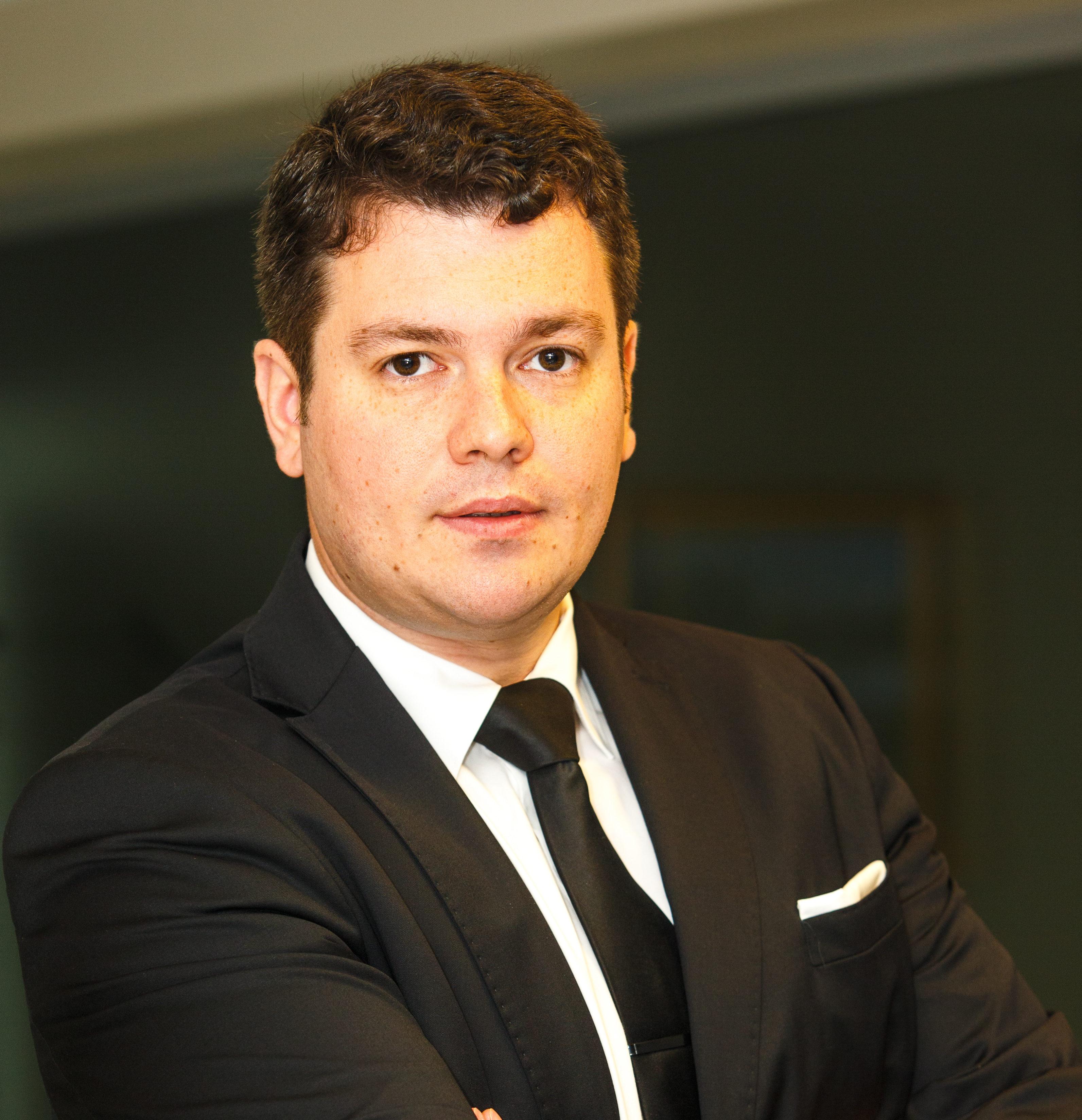 Cosmin Ghiţă a fost numit director general al Nuclearelectrica SA