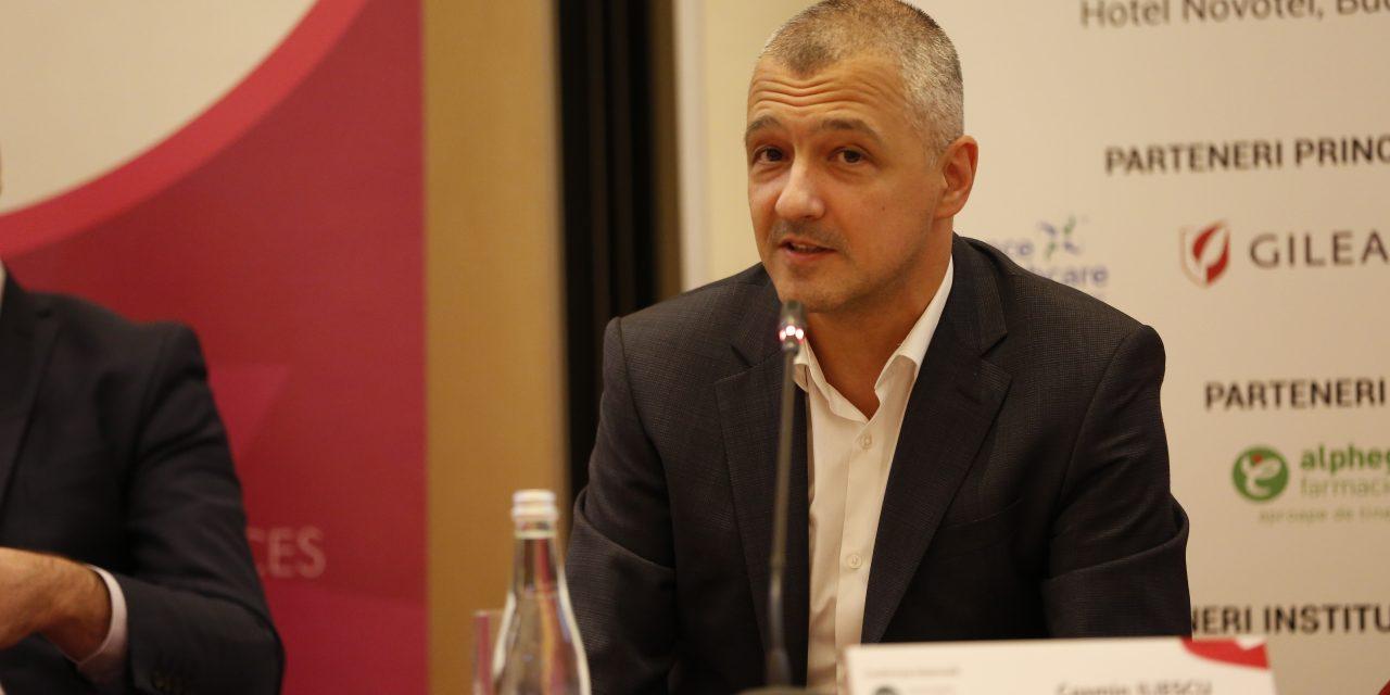 Av. Cosmin Iliescu, Partener la firma de avocatură Păcuraru, Iliescu, Măzăreanu & Partners: Un cod de conduită de prelucrare a datelor personale ar fi necesar