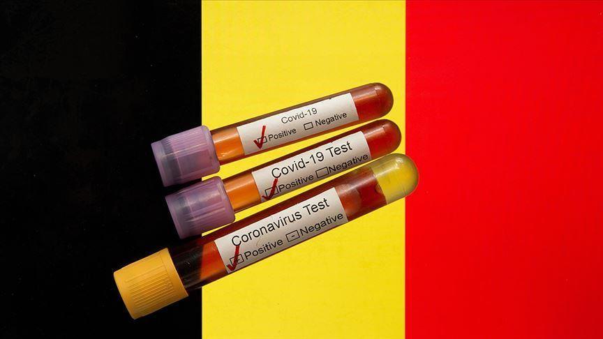 Belgienii au inventat o nouă meserie: localizatori de virusuri