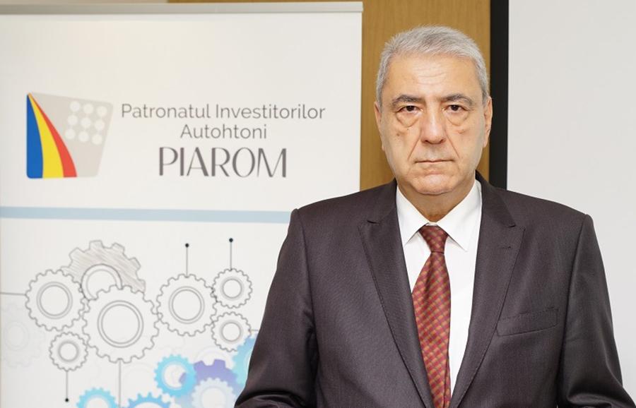 Cristian Pârvan: Guvernul a cerut investitorilor români să-şi reorienteze producţia, dar se importă în continuare măşti sau roboţi de dezinfectare