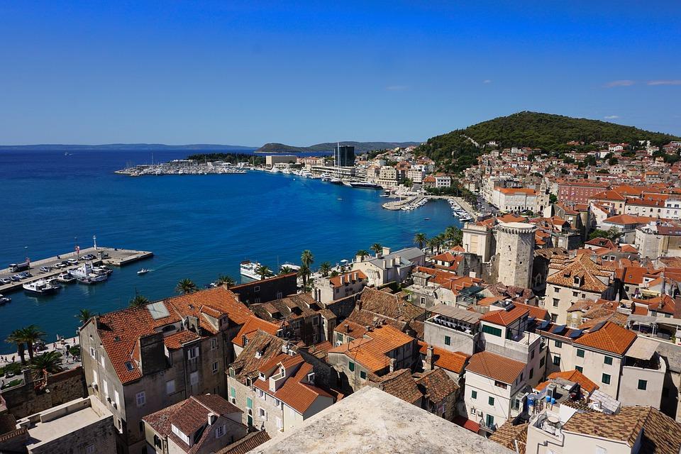 """Cum vrea Croaţia să îi """"seducă"""" pe telemuncitorii din întreaga lume"""