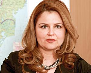Alina Culcea este noul director general pe România al grupului farmaceutic Novartis