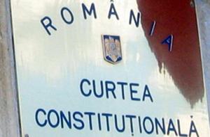 Trecerea terenului de la Romexpo la Camera de Comerţ a fost declarată constituţională