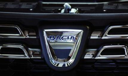Dacia a vândut peste jumătate de milion de mașini anul trecut