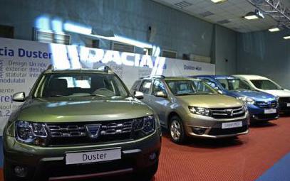 Logan, Duster și Sandero, în topul celor mai bine vândute mașini în Rusia