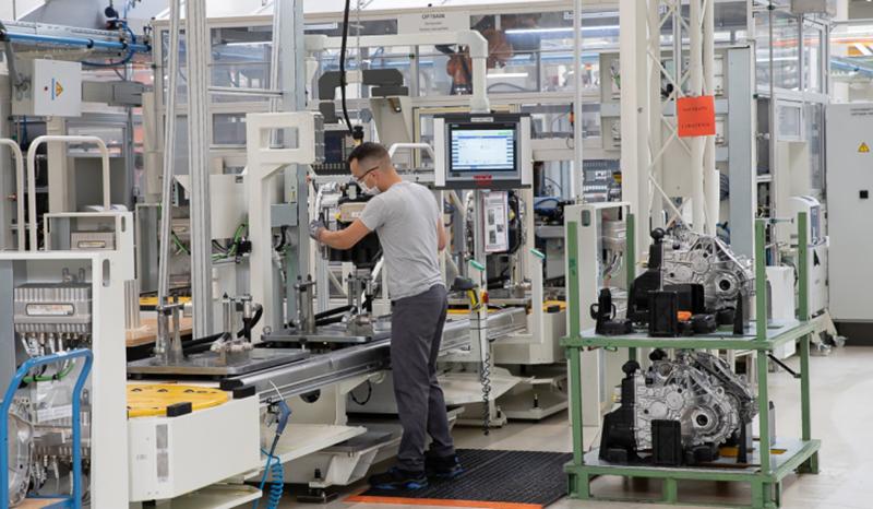 Unităţile Daimler de la Sebeş şi Cugir își reiau activitatea