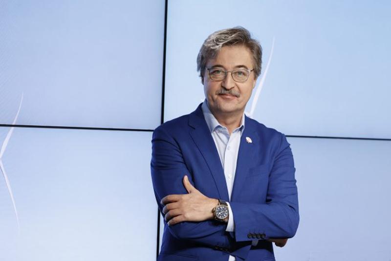 Jurnalistul Dan Vardie este noul președinte al Asociației Producătorilor și Importatorilor de Automobile din România