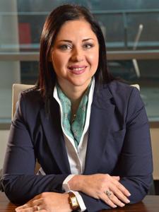 Dana Constantinescu a preluat funcţia de director de comunicare al companiei farmaceutice GSK România