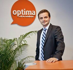 Compania de outsourcing Optima a deschis al doilea sediu din Iași