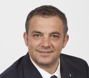 Daniel Mischie este noul CEO al grupului City Grill