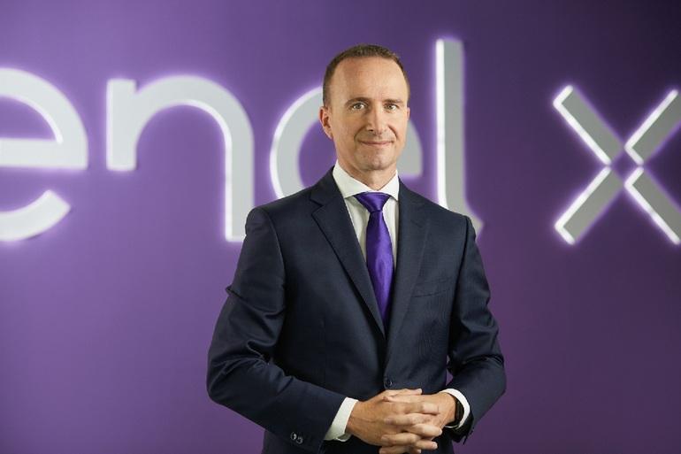 Daniel Ortiz a preluat funcția de director general al Enel X România