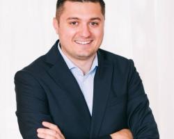 Daniel Stanciu va fi noul Director de Dezvoltare al producătorului de vinuri Serve